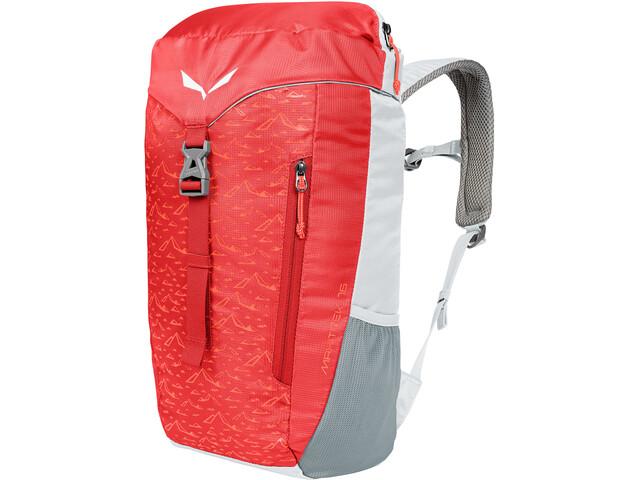 Salewa Maxitrek 16 Backpack red